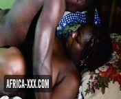 Chubby ebony wife has sex in front of her husband from ebony big boobsampbutt sex