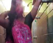 Desi randi wife Arpita nude in bathroom 1 from arpita pal xxx sex photo inapking com x