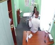 Doctor Love's Office-Training new Nurse-by PACKMANS from office new girl
