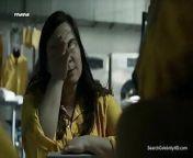 Maggie Civantos nude - Vis A Vis S01E06 from small xxx vi