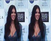 NON PORN Malavika Mohanan Sexy South Indian Actress & Model from malavika tamil hard sex