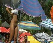 Sexy nudistchicks from black video sexy