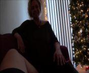 Christmas Alone With stepmom - Brianna Beach - Mom Comes First from somali ssxy com