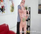 Brazzers - Nude boss Jenna Jones, is ultra spiritual from lsn lsv nude